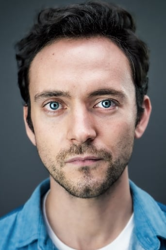 Image of George Blagden