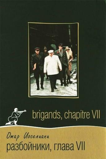 Brigands, chapitre VII