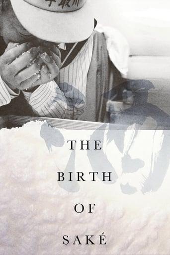 The Birth of Saké poster