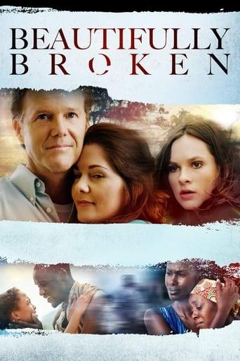 Poster of Beautifully Broken