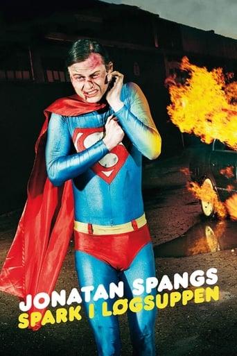 Jonatan Spang: Spark i Løgsuppen
