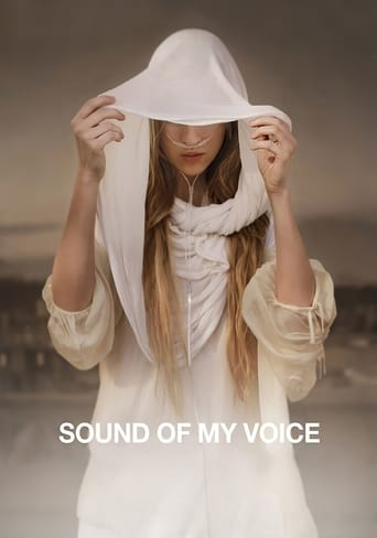 Poster of Sound of My Voice