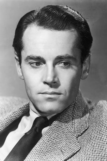 Image of Henry Fonda