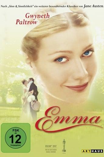 Filmplakat von Jane Austens Emma