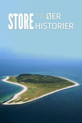 Små øer - store historier
