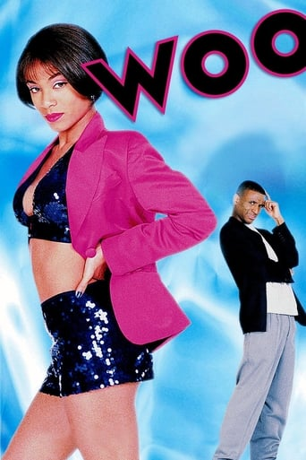Poster of Woo