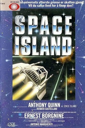 Capitulos de: La isla del tesoro en el espacio exterior