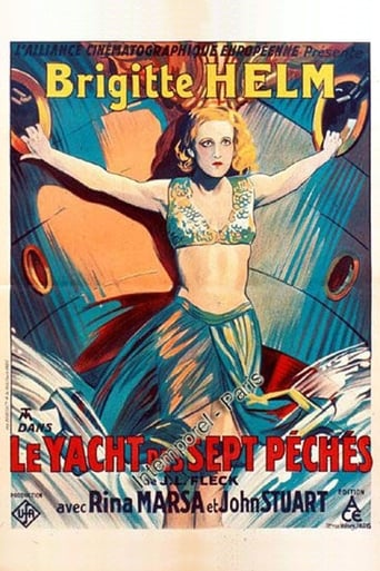 Watch Yacht of the Seven Sins 1928 full online free