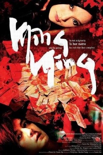 Ming Ming