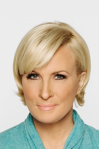 Mika Brzezinski alias Morning Joe Host