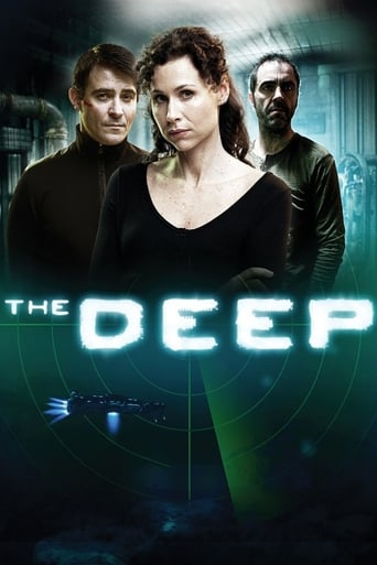 Capitulos de: The Deep