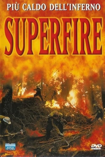Poster of Superfire