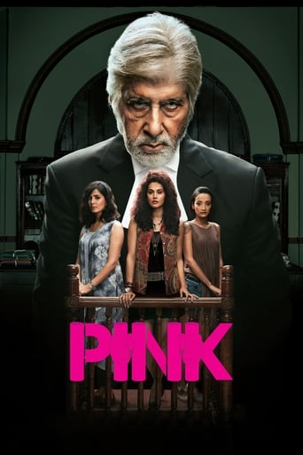 Poster of Pink