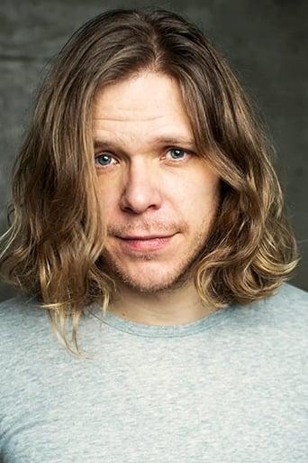 Image of Adam Klassen