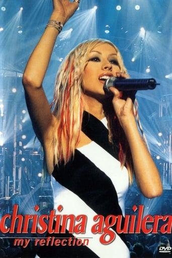 Poster of Christina Aguilera - My Reflection