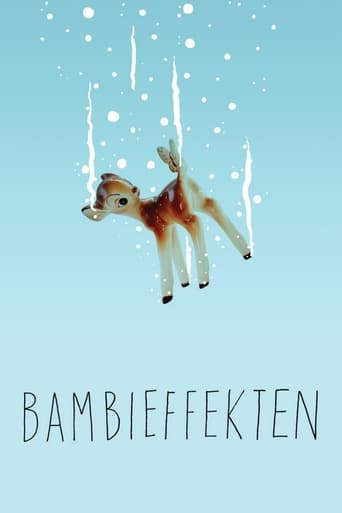 Poster of The Bambi Effect