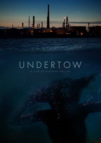 Poster of Undertow