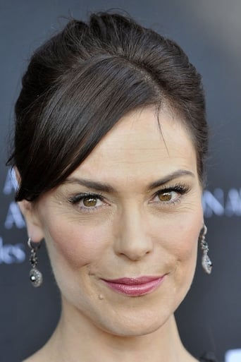 Image of Michelle Forbes