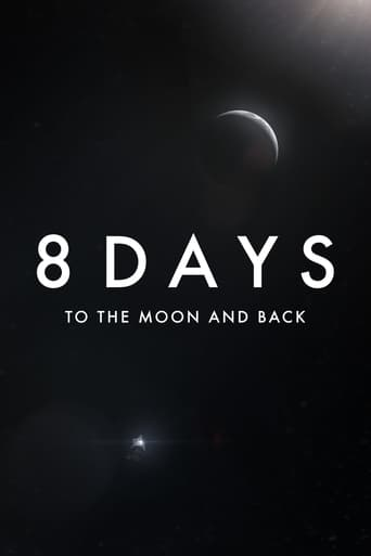'8 Days: To the Moon and Back (2019)