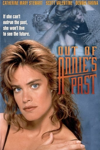 Poster of Out of Annie's Past
