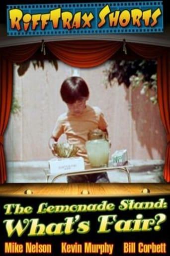 The Lemonade Stand: What's Fair?