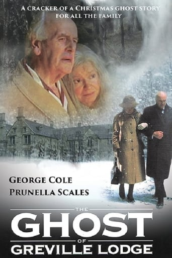 Poster of The Ghost of Greville Lodge