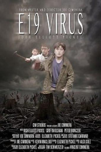 Poster of E19 Virus