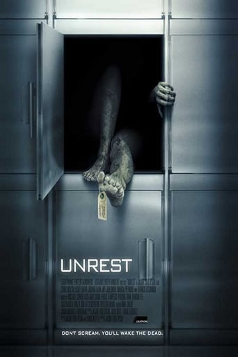 Poster of Unrest