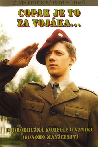 Copak je to za vojáka... Movie Poster
