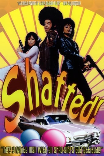 Poster of Shafted