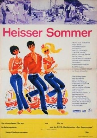 Heißer Sommer