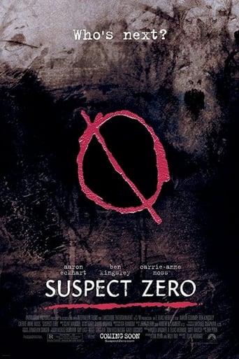 'Suspect Zero (2004)