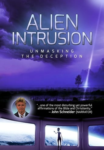 Alien Intrusion: Unmasking a Deception