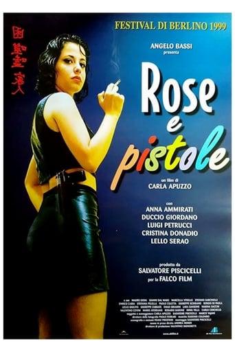 Poster of Rose e pistole