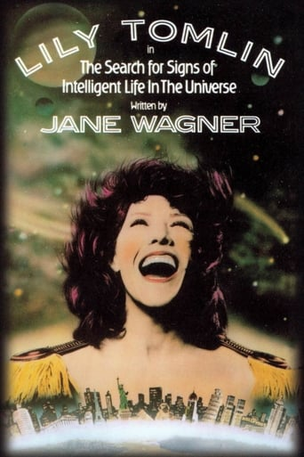 Watch The Search for Signs of Intelligent Life in the Universe 1991 full online free