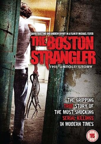 The Boston Strangler image