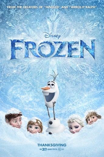 La Reine des Neiges - Bande Annonce Olaf