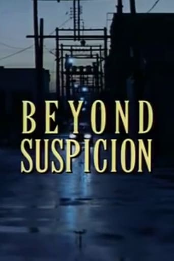 Poster of Beyond Suspicion