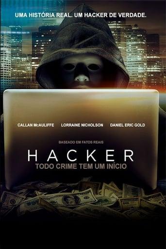 Assistir Hacker - Todo Crime Tem Um Início online
