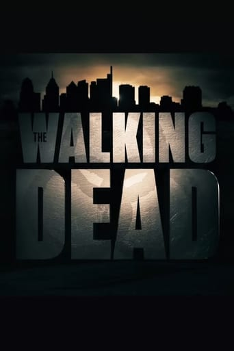 Poster of Untitled 'The Walking Dead' Film