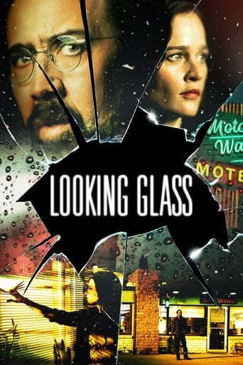 Poster of Looking Glass