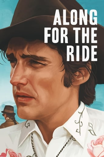 Poster of Along for the Ride