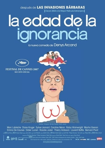 Poster of La edad de la ignorancia