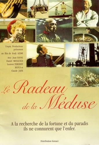 Poster of Le radeau de la Méduse