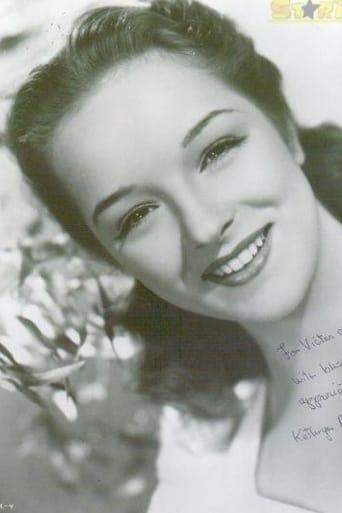 Image of Kathryn Adams