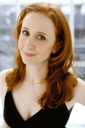 Image of Megan Byrne
