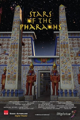 Poster of Stars of the Pharaohs