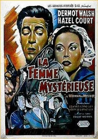 Poster of A Woman of Mystery