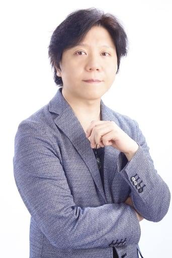 Image of 杉山紀彰