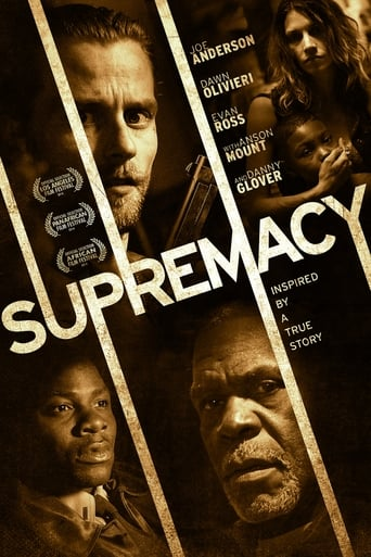 Poster of Supremacy